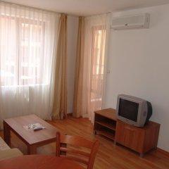 Отель Aparthotel Efir 2 Болгария, Солнечный берег - отзывы, цены и фото номеров - забронировать отель Aparthotel Efir 2 онлайн комната для гостей фото 3
