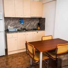 Апартаменты Apartments in Pesspa Complex в номере фото 2