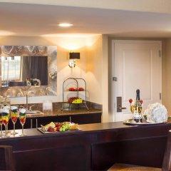 Отель LaGuardia Plaza Hotel США, Нью-Йорк - отзывы, цены и фото номеров - забронировать отель LaGuardia Plaza Hotel онлайн в номере