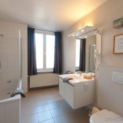 Canalview Hotel Ter Reien ванная фото 2