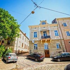 Гостиница Knyazhy Lviv Украина, Львов - отзывы, цены и фото номеров - забронировать гостиницу Knyazhy Lviv онлайн фото 8