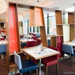Отель Novotel Edinburgh Park Великобритания, Эдинбург - 1 отзыв об отеле, цены и фото номеров - забронировать отель Novotel Edinburgh Park онлайн питание