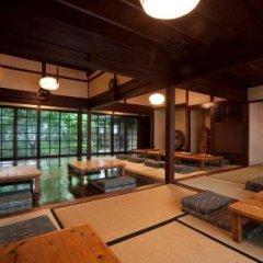 Отель Wa No Yado Sagiritei Хидзи спа фото 2