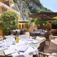 Hotel La Pérouse Nice Baie des Anges питание фото 2