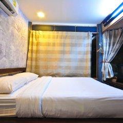 Отель Cafe@Luv22 Таиланд, Пхукет - отзывы, цены и фото номеров - забронировать отель Cafe@Luv22 онлайн комната для гостей фото 5