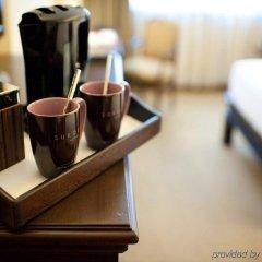 Отель The Sukosol Бангкок в номере