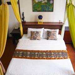 Отель NQ Vintage House комната для гостей фото 3