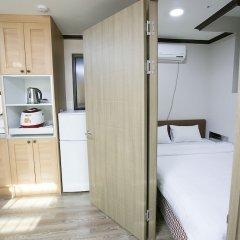K Hostel в номере фото 2