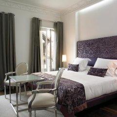 Отель Hospes Puerta de Alcalá комната для гостей фото 5
