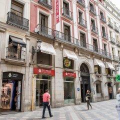 Отель Petit Palace Puerta Del Sol Мадрид фото 4