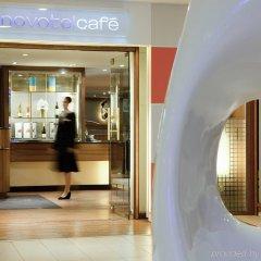 Отель Novotel Paris Centre Tour Eiffel интерьер отеля фото 2