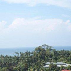 Отель Lanta Mountain Nice View Resort Ланта пляж