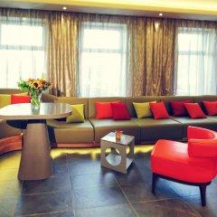 Гостиница Mercure Арбат Москва гостиничный бар