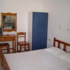 Отель Valvi Irini Studios Греция, Остров Санторини - отзывы, цены и фото номеров - забронировать отель Valvi Irini Studios онлайн комната для гостей фото 3