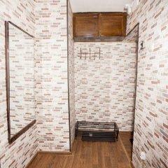 Апартаменты Funny Dolphins Apartments Lev Tolstoy ванная