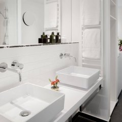 Hotel AMANO Grand Central ванная фото 2