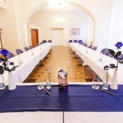 Отель Modra ruze Чехия, Прага - 10 отзывов об отеле, цены и фото номеров - забронировать отель Modra ruze онлайн помещение для мероприятий фото 2