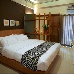 Отель Euanjitt Chill House комната для гостей фото 3