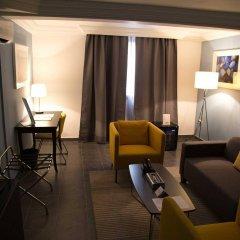 Semiramis Hotel HMJ in Nouakchott, Mauritania from 137$, photos, reviews - zenhotels.com guestroom photo 4