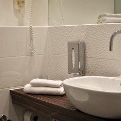 Отель Oru Hotel Эстония, Таллин - 11 отзывов об отеле, цены и фото номеров - забронировать отель Oru Hotel онлайн ванная фото 2