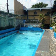 Отель Horizon Frontier Hotel Филиппины, Пампанга - отзывы, цены и фото номеров - забронировать отель Horizon Frontier Hotel онлайн бассейн