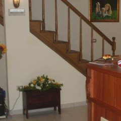 Отель Vila Belvedere Албания, Тирана - отзывы, цены и фото номеров - забронировать отель Vila Belvedere онлайн интерьер отеля фото 3