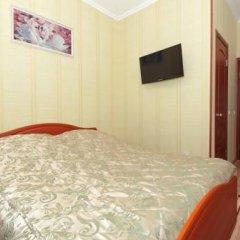 Гостиница Династия сейф в номере