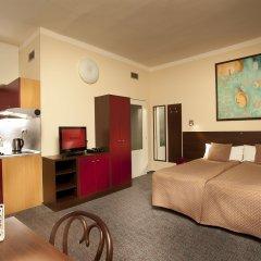 Апартаменты Anyday Apartments комната для гостей фото 5