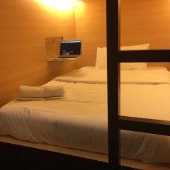 Отель Star Anise Boutique Capsule Шри-Ланка, Коломбо - отзывы, цены и фото номеров - забронировать отель Star Anise Boutique Capsule онлайн удобства в номере