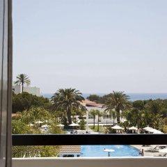 Christofinia Hotel комната для гостей фото 4