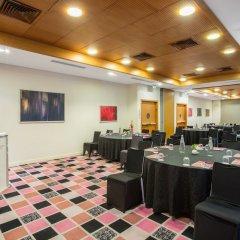 Crowne Plaza Tel Aviv City Center Израиль, Тель-Авив - 9 отзывов об отеле, цены и фото номеров - забронировать отель Crowne Plaza Tel Aviv City Center онлайн помещение для мероприятий