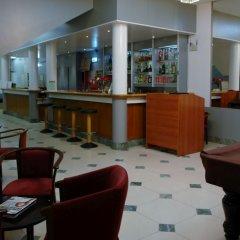 Hotel Universal гостиничный бар