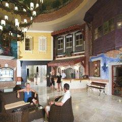Отель Side Mare Resort & Spa Сиде