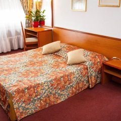 Hotel I комната для гостей фото 5