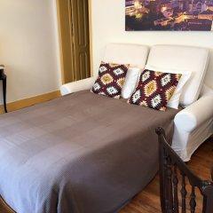 Апартаменты Vintage Apartment in Historic Lisbon комната для гостей