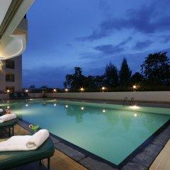 Kantary Bay Hotel & Serviced Apartments Sriracha бассейн