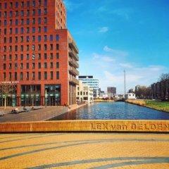 Отель Crowne Plaza Amsterdam South фото 4