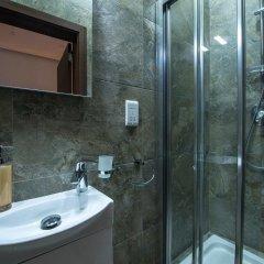 Отель Hacienda Apartments Мальта, Слима - отзывы, цены и фото номеров - забронировать отель Hacienda Apartments онлайн ванная