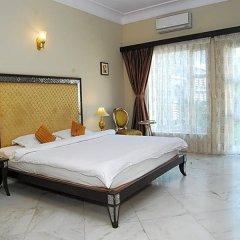 Отель King's Abode комната для гостей фото 3
