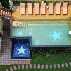 Отель Baan Khun Nine Паттайя детские мероприятия