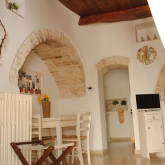 Отель Aria di Casa Альберобелло комната для гостей фото 3