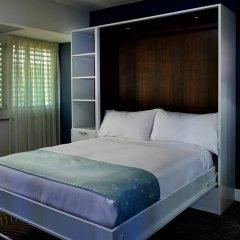 Отель W Los Angeles - West Beverly Hills комната для гостей фото 4