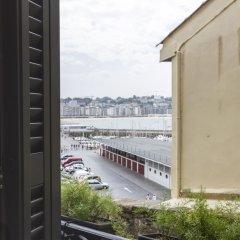 Hotel SANSEbay балкон