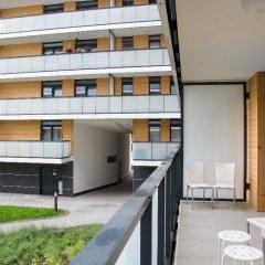 Отель Pure Rental Apartments - City Residence Польша, Вроцлав - отзывы, цены и фото номеров - забронировать отель Pure Rental Apartments - City Residence онлайн фото 10