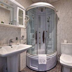 Отель Balkan Garni ванная