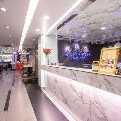 Отель Pratunam Pavilion Бангкок фото 2