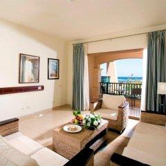 Отель Swiss Inn Dream Resort Taba комната для гостей фото 3