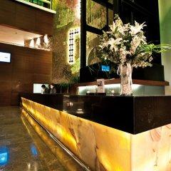 Dedeman Gaziantep Hotel & Convention Center гостиничный бар