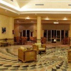 Отель Jasmina Thalassa Hotel Тунис, Мидун - отзывы, цены и фото номеров - забронировать отель Jasmina Thalassa Hotel онлайн интерьер отеля