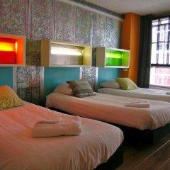 Отель Greenhouse Effect Нидерланды, Амстердам - отзывы, цены и фото номеров - забронировать отель Greenhouse Effect онлайн спа